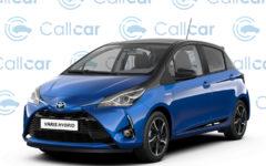 Toyota Yaris 1.4 Diesel
